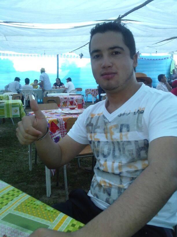 Marcelo Ariel Flores Alfaro  | Facebook