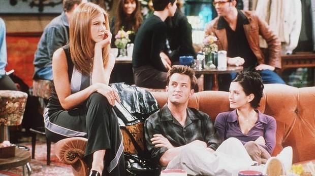 Friends | NBC