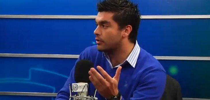 Felipe Cuevas (Agenda Propia | BioBioChileTV)