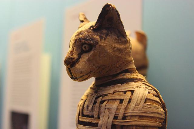 British Museum |  Averain (CC)