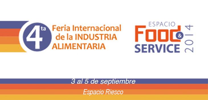 Food&Service 2014
