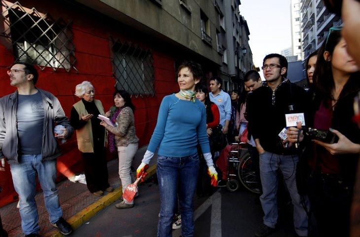 Maribel Fornerod | Agencia UNO