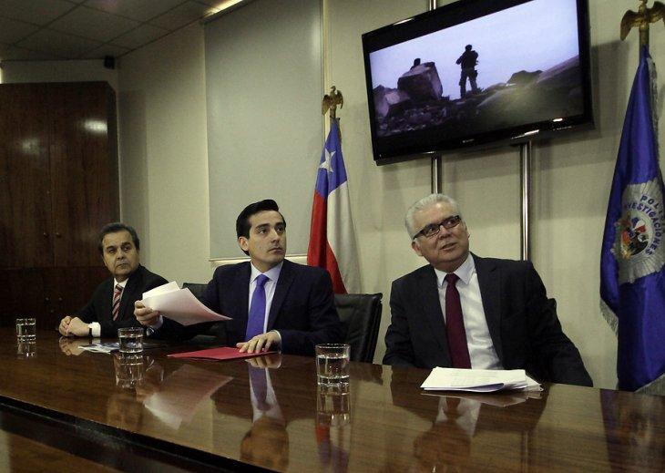 Francisco Castillo | Agencia UNO