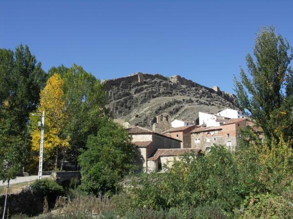 Castillo de Cañete, España | Wikipedia