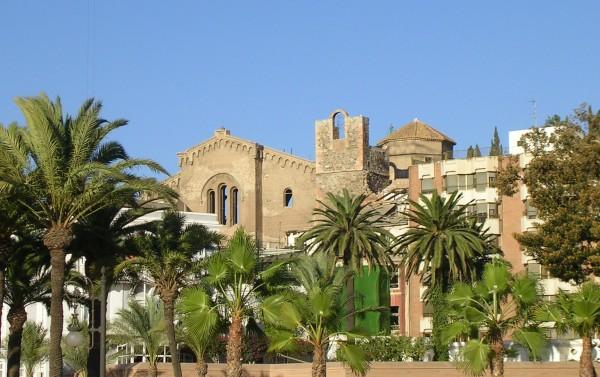 Catedral Cartagena | España (Wikipedia)