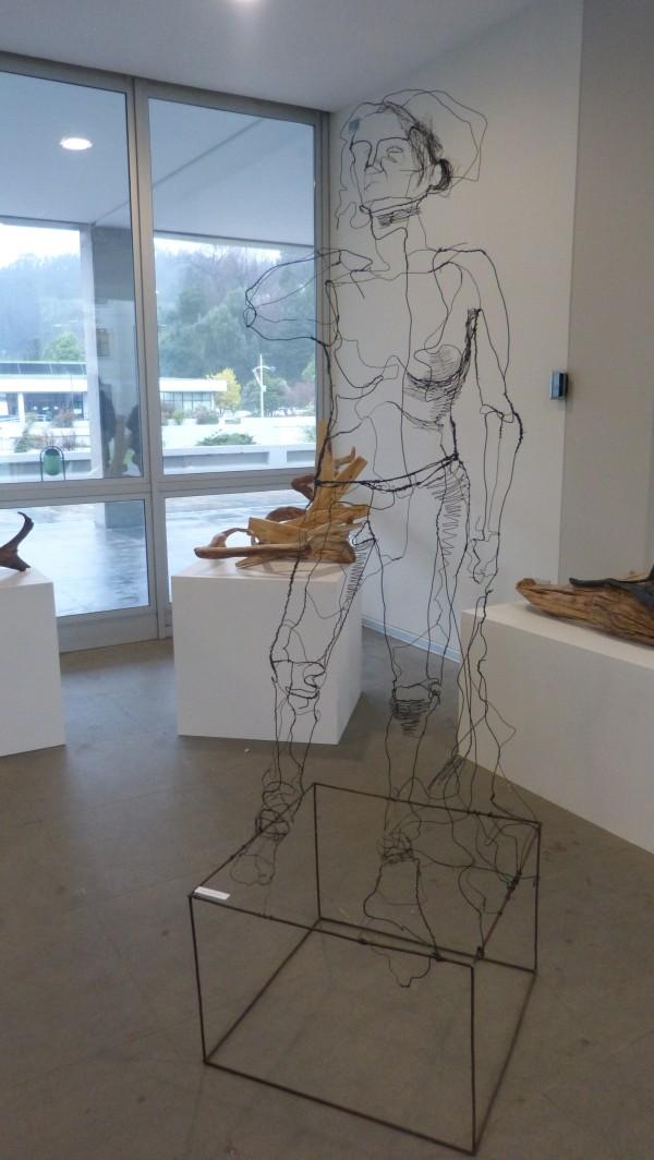Volúmenes: Química, Arte y Conocimiento