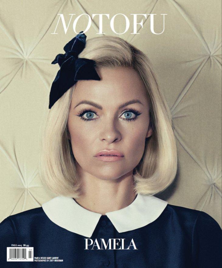Pamela Anderson | NoTofu