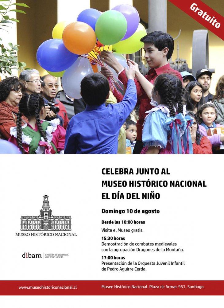 Noticias_Museo Histórico Nacional_archivos_AFICHE