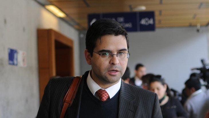 Christian Toledo (Pablo Vera | Agencia UNO)