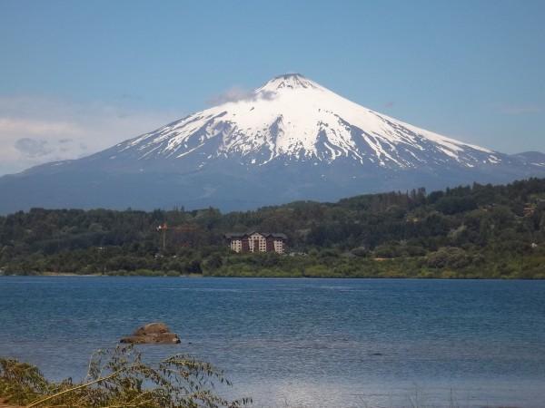 Villarrica Chile | Wikipedia