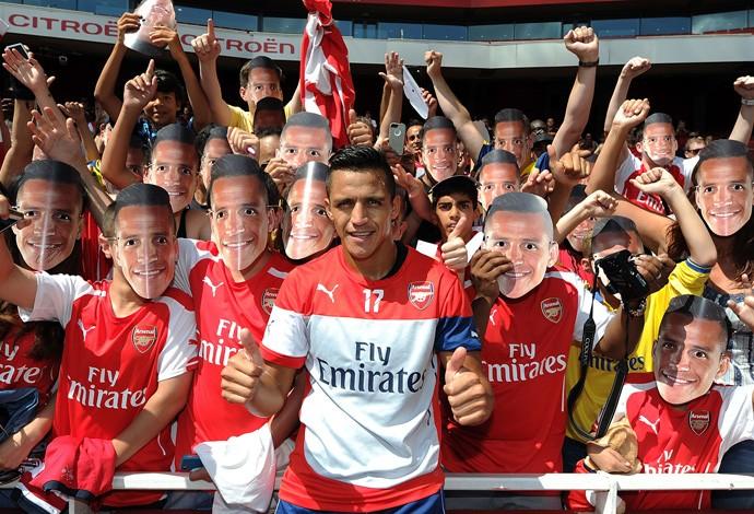 Arsenal Oficial