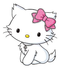 Sanrio Realiza Impactante Revelación Hello Kitty En