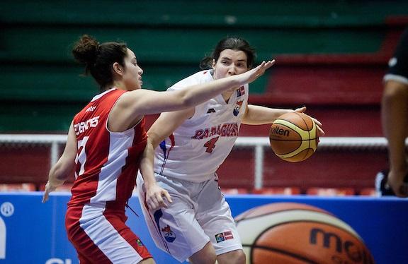 Samuel Velez / FIBA Américas