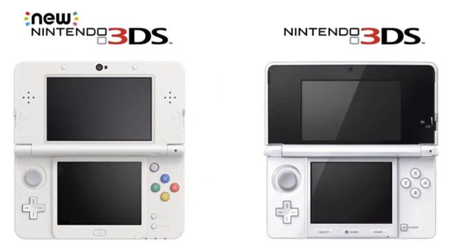 El New Nintendo 3DS
