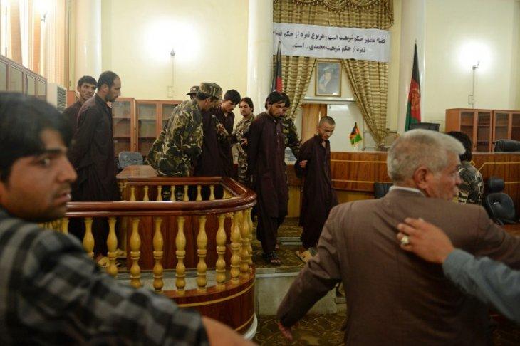 AFP PHOTO/Shah Marai