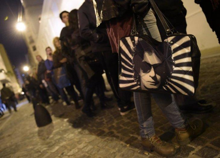 AFP Photo | Juan Mabromata