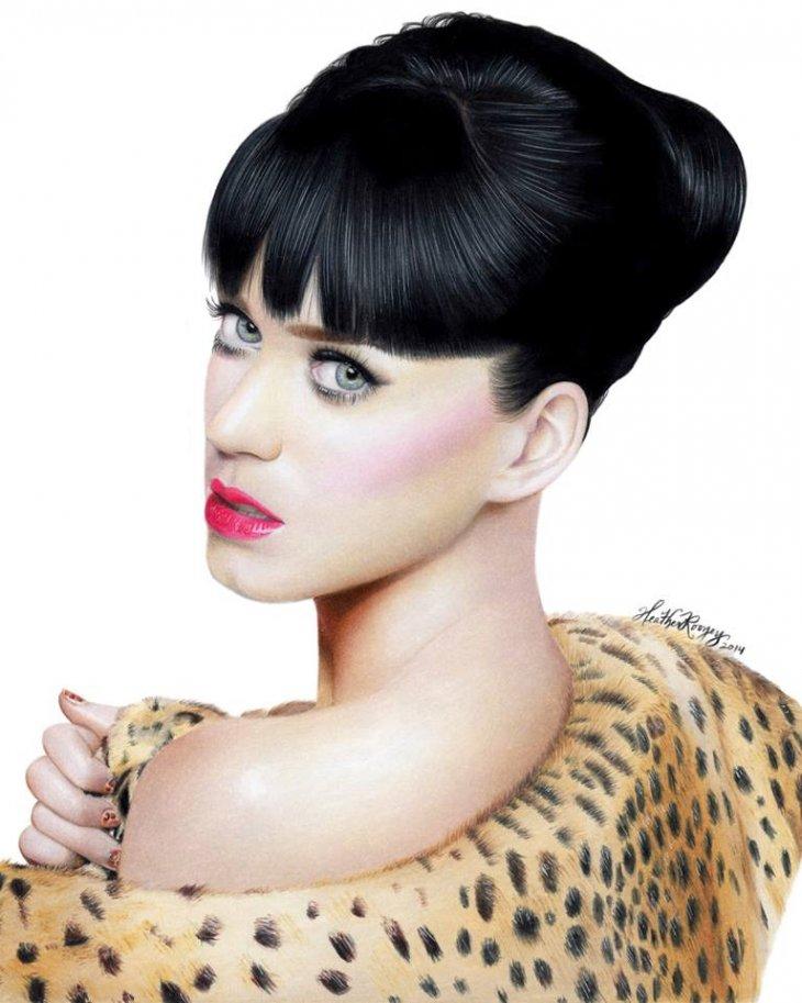 Katy Perry | Heather Rooney