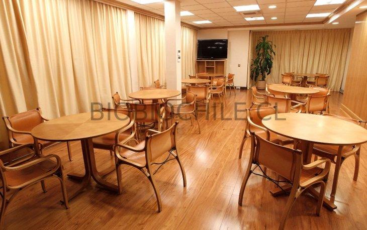 """Cafetería """"VIP"""" de la Cámara de Diputados"""
