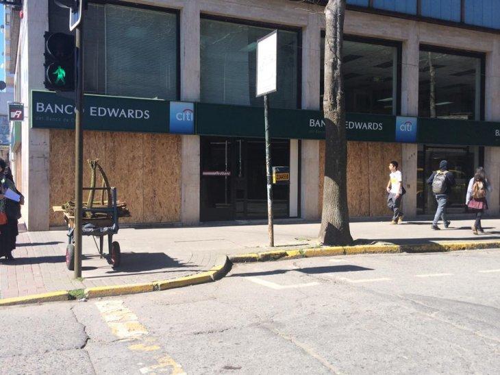 Banco Edwards de Concepción | Daniela Bravo (BBCL)