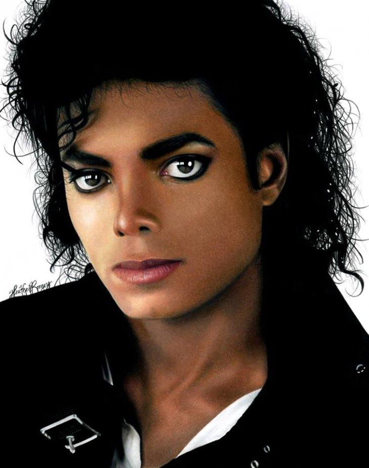 Michael Jackson | Heather Rooney