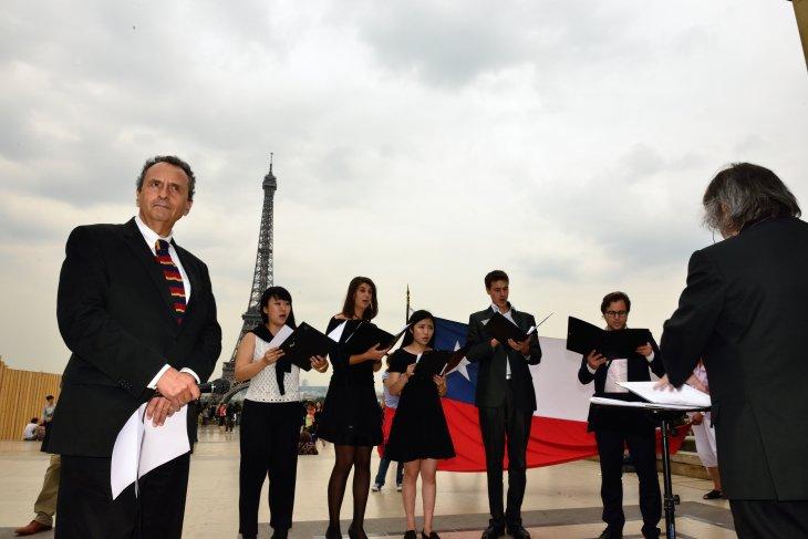 Patricio Pardo Avalos | Embajada de Chile en Francia