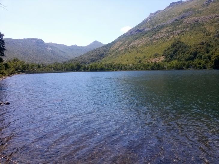Laguna El Manco | Jorge Leal