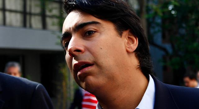 Jose Francisco Zuñiga | Agencia UNO
