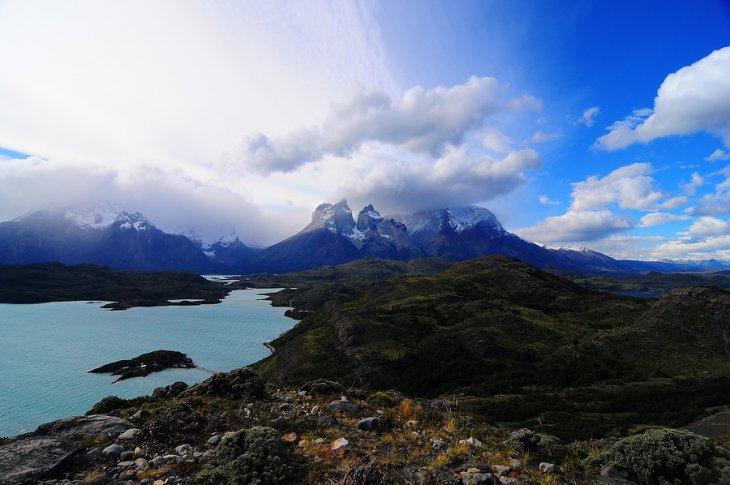Torres del Paine | Francisco Negroni | Agencia UNO