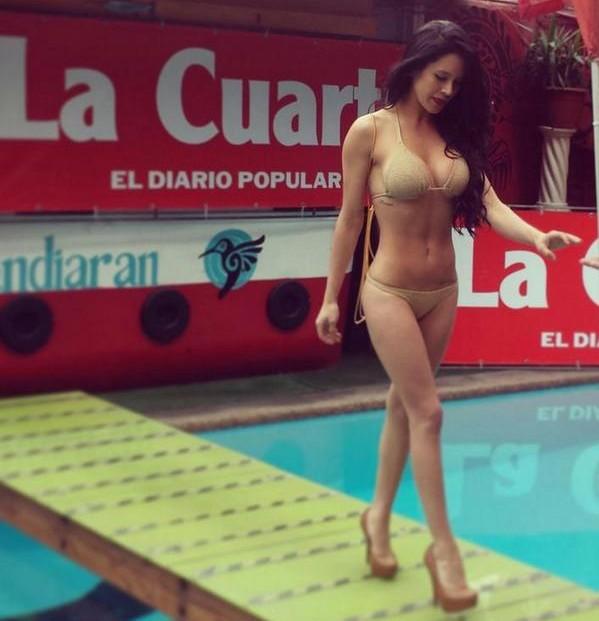 @angiealvarado | Twitter