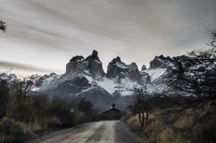 (c) Manuel Fuentes, Chile