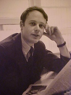 Charles Horman