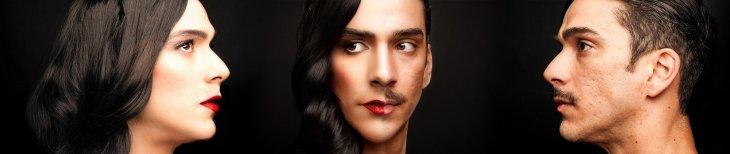Iñigo Urrutia - Actor | Distrito56.com