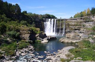 Salto del Itata | Viaje por Chile
