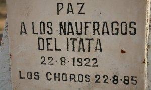 Blog La Tragedia del Itata (C)