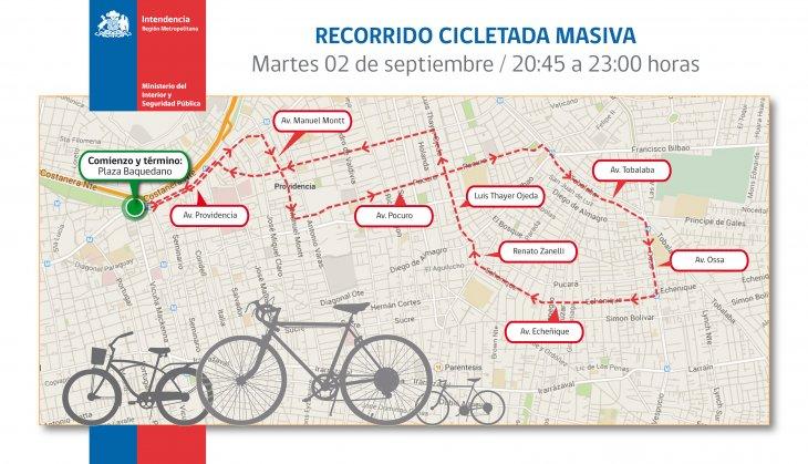 Intendencia Metropolitana (C)