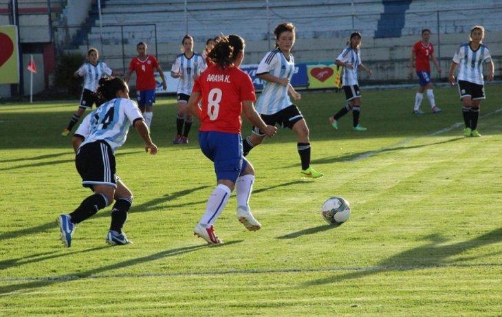 C.B. / CONMEBOL.com