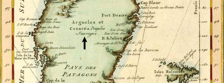 Mapa | Vegaossorio.info
