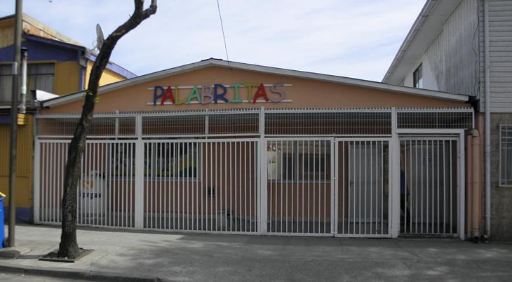 Paulina Pérez Cherif