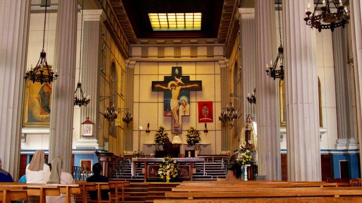 Catedral de Puerto Montt | Carlos Yáñez (CC)