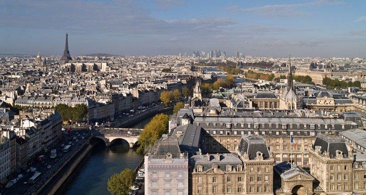 París | Myrabella (CC)