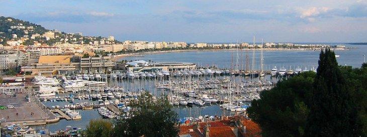 Cannes | Mario Lassnig (CC)
