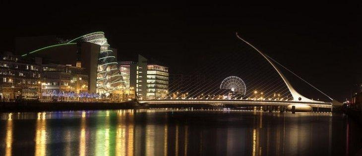 Dublín | Dublinhj (CC)