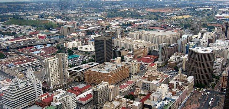 Johannesburgo | Lars Haefner (CC)