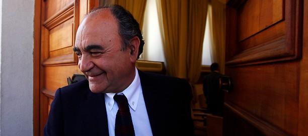 Alberto Cardemil | Agencia UNO
