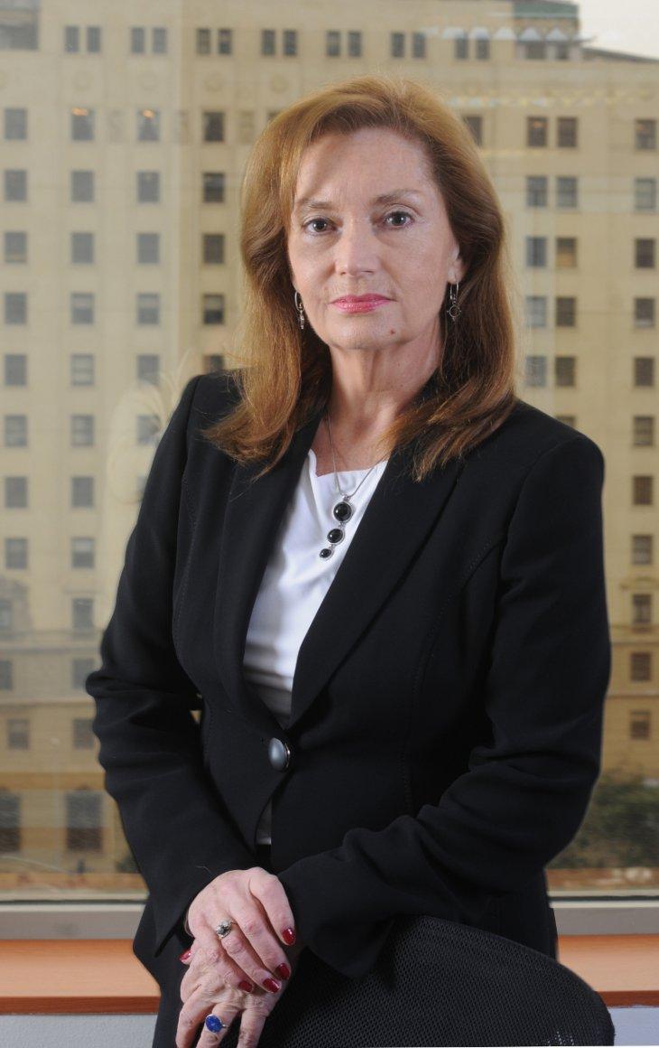 Vivianne Blanlot | Prensa Consejo para la Transparencia