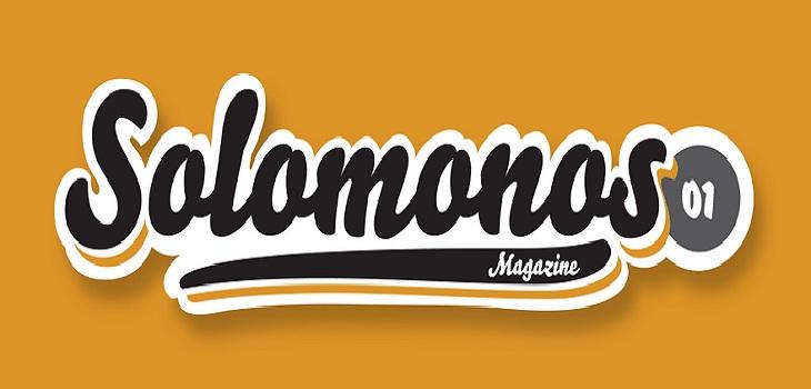 Logo SM- Solomonos