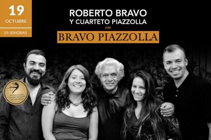 Roberto Bravo- Nescafé de las Artes
