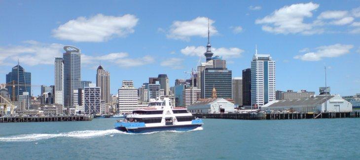 Auckland | Ingolfson (CC)