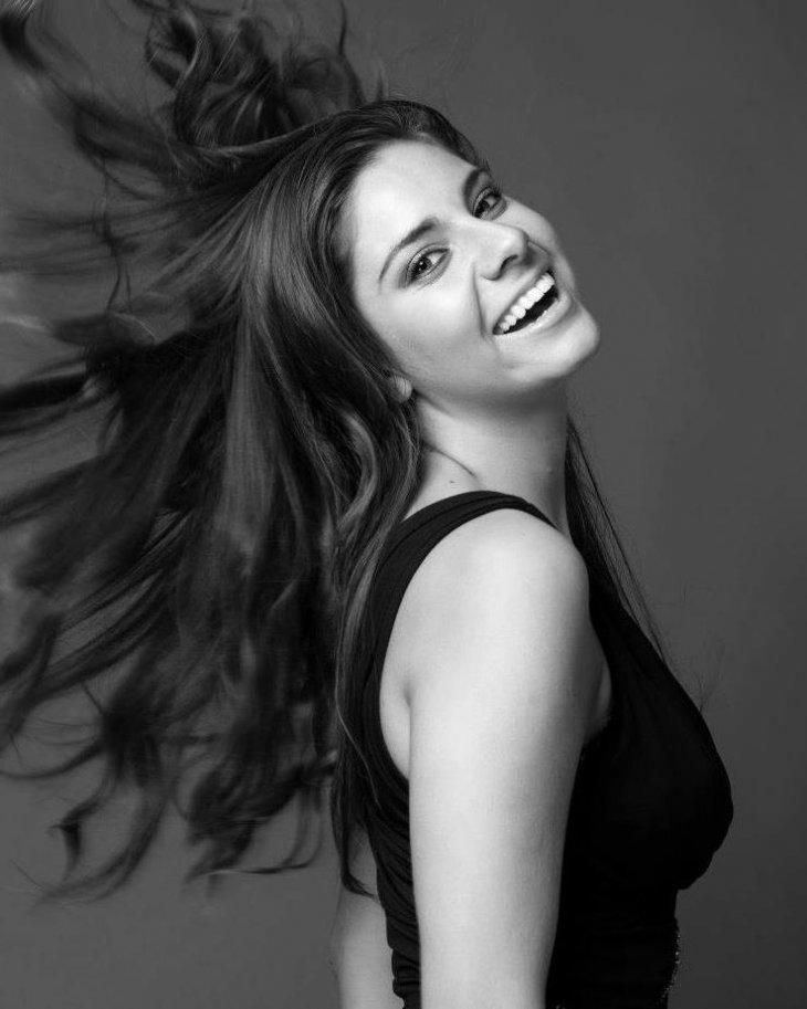Camila Stuardo