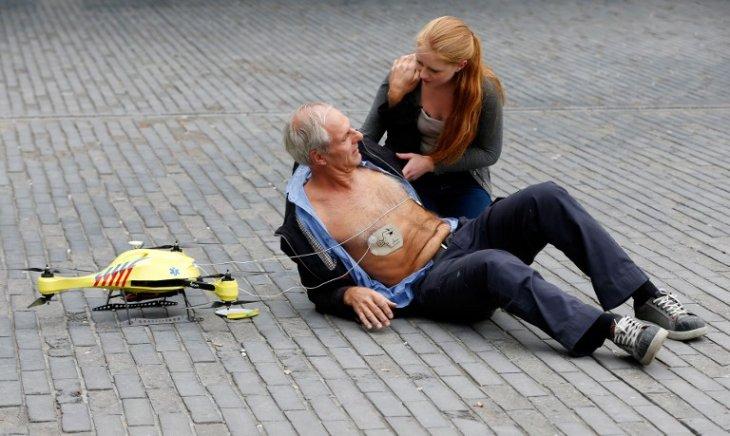 BAS CZERWINSKI | AFP